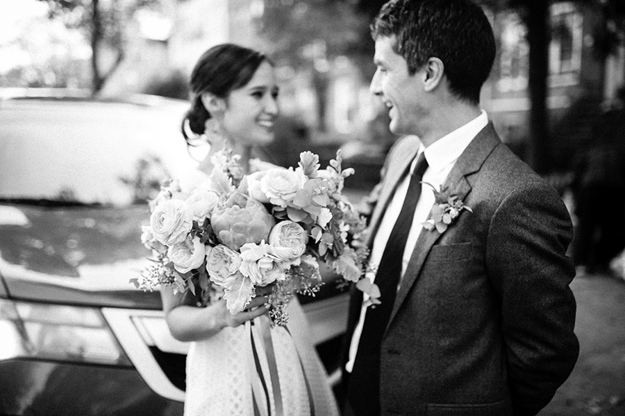 photos de mariage a brooklyn