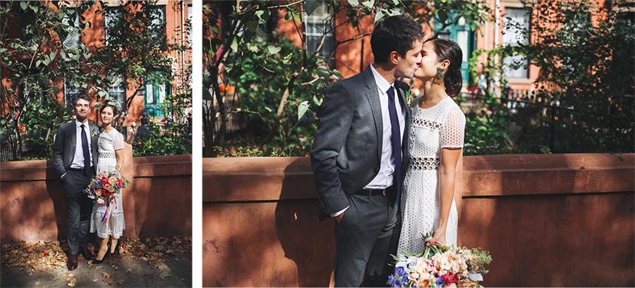 photos de mariage a brooklyn