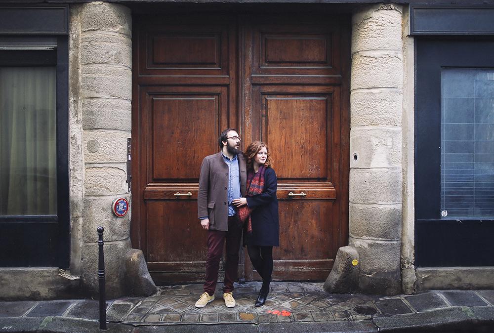 photos de fiancailles a paris