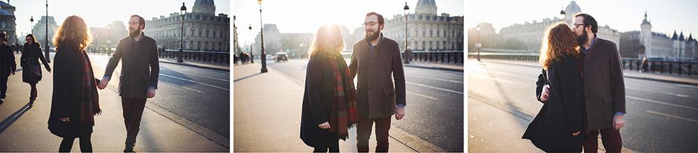 photos d'engagement a paris