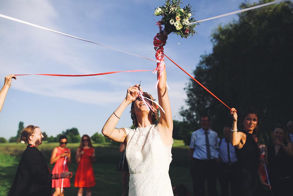 mariage champetre a crecy-la-chapelle