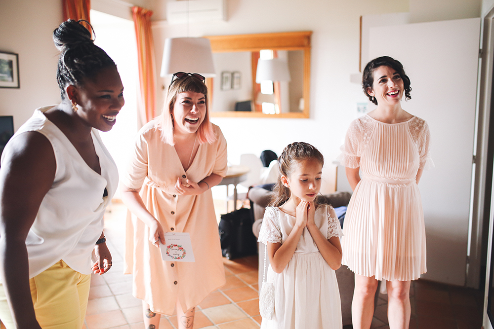 mariage champetre a crecy la chapelle
