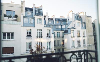 PETIT MARIAGE INTIME A PARIS