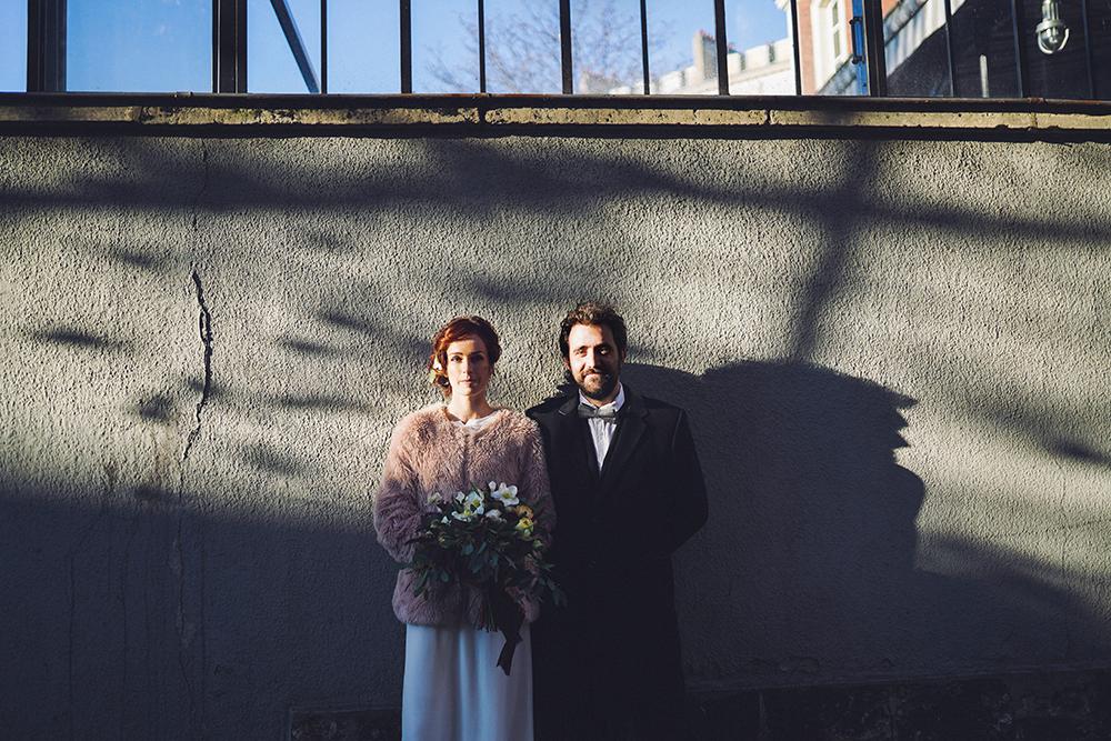 petit mariage intime novembre paris
